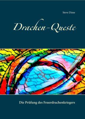Drachen-Queste, Steve Dime
