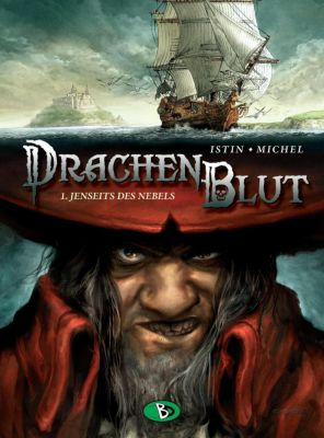 Drachenblut - Jenseits des Nebels, Jean-Luc Istin, Guy Michel