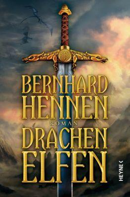 Drachenelfen Band 1: Drachenelfen, Bernhard Hennen