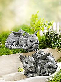 """Drachenfigur """"Sunny"""" - Produktdetailbild 2"""