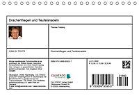 Drachenfliegen und Teufelsnadeln (Tischkalender 2019 DIN A5 quer) - Produktdetailbild 13