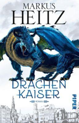 Drachenkaiser - Markus Heitz |