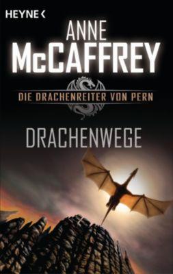 Drachenwege, Anne McCaffrey, Todd McCaffrey