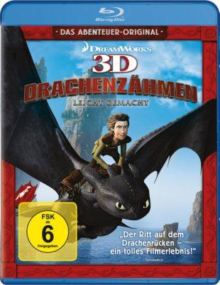 Drachenzähmen leicht gemacht - 3D-Version, Cressida Cowell, Dean DeBlois, Adam F. Goldberg, Chris Sanders, Peter Tolan