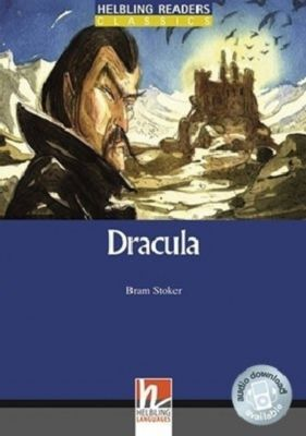 Dracula, Class Set, Bram Stoker, David A. Hill