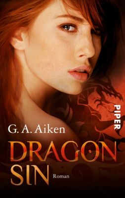 Dragon Band 5: Dragon Sin, G. A. Aiken