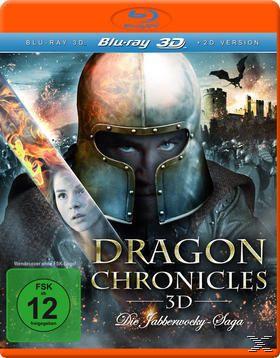 Dragon Chronicles 3D, N, A
