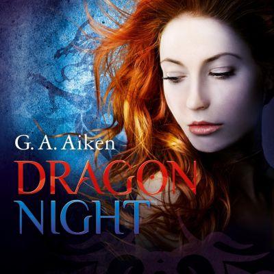 Dragon: Dragon Night, G.A. Aiken