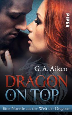 Dragon on Top, G. A. Aiken