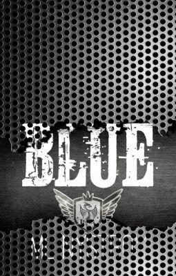 Dragon Runners Motorcycle Romance: Blue (Dragon Runners Motorcycle Romance, #3), ML Nystrom