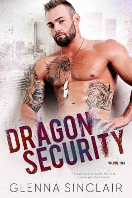 Dragon Security: Dragon Security, Glenna Sinclair