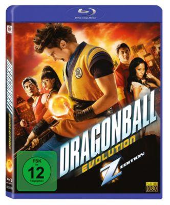 Dragonball Evolution, Ben Ramsey