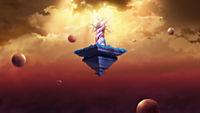 Dragonball Z: Kampf der Götter - Produktdetailbild 3