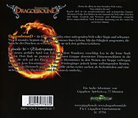 Dragonbound 16-Wiedergänger - Produktdetailbild 1
