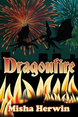 Dragonfire, Misha Herwin