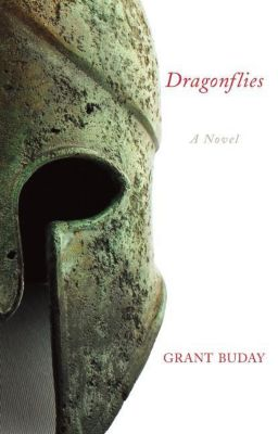 Dragonflies, Grant Buday
