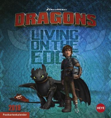 Dragons 2019