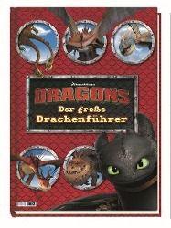 Dragons: Der grosse Drachenführer