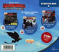 Dragons - Die Wächter von Berk (Starter-Box 4) (3 CDs) - Produktdetailbild 1