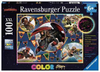 Dragons, Die Wikinger von Berk (Kinderpuzzle)