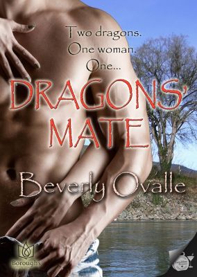 Dragons' Mate, Beverly Ovalle