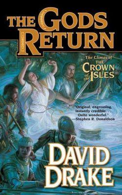 Drake, D: Gods Return, David Drake