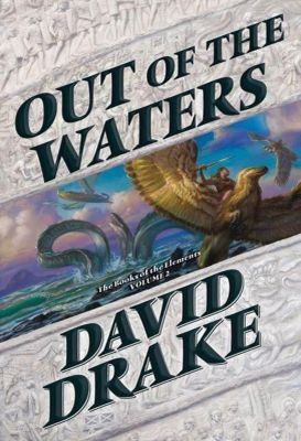Drake, D: Out of the Waters, David Drake