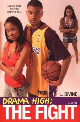 Drama High: The Fight, L. Divine