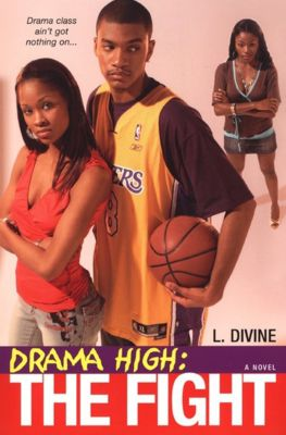Drama High: The Fight, L. Divine