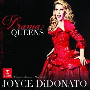 Drama Queens, Joyce DiDonato, Alan Curtis, Il Complesso Barocco