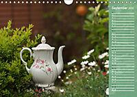 Draussen auch Kännchen (Wandkalender 2019 DIN A4 quer) - Produktdetailbild 9
