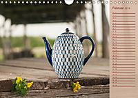 Draussen auch Kännchen (Wandkalender 2019 DIN A4 quer) - Produktdetailbild 2