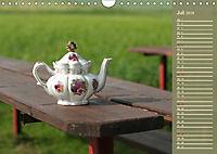 Draussen auch Kännchen (Wandkalender 2019 DIN A4 quer) - Produktdetailbild 7