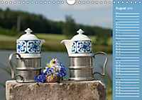 Draussen auch Kännchen (Wandkalender 2019 DIN A4 quer) - Produktdetailbild 8