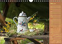 Draussen auch Kännchen (Wandkalender 2019 DIN A4 quer) - Produktdetailbild 5