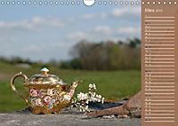 Draussen auch Kännchen (Wandkalender 2019 DIN A4 quer) - Produktdetailbild 3