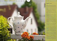 Draussen auch Kännchen (Wandkalender 2019 DIN A4 quer) - Produktdetailbild 4