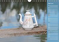 Draussen auch Kännchen (Wandkalender 2019 DIN A4 quer) - Produktdetailbild 6