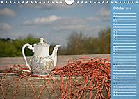 Draussen auch Kännchen (Wandkalender 2019 DIN A4 quer) - Produktdetailbild 10