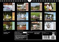 Draussen auch Kännchen (Wandkalender 2019 DIN A4 quer) - Produktdetailbild 13