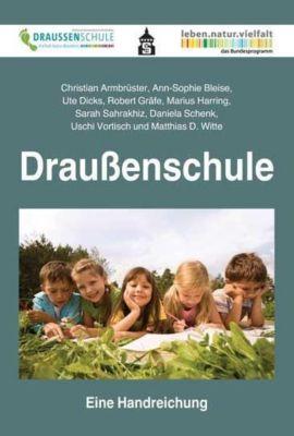 Draussenschule, Christian Armbrüster