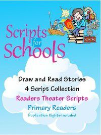Draw and Read Stories, Lois Walker