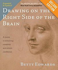 drawing on the right side of the brain epub