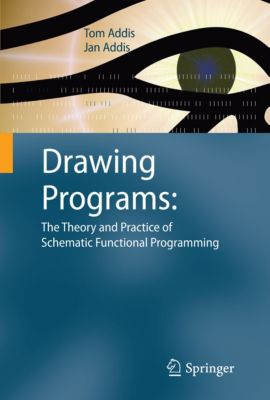 Drawing Programs: The Theory and Practice of Schematic Functional Programming, Jan Addis, Tom Addis
