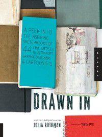 Drawn In, Julia Rothman