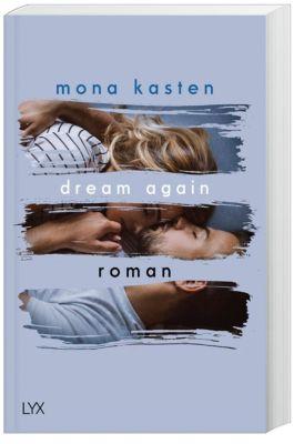 Dream Again - Mona Kasten |