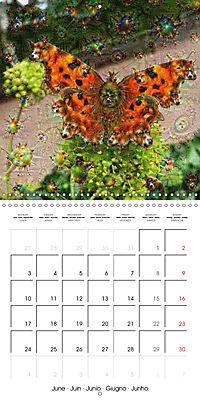 Dream Creatures (Wall Calendar 2019 300 × 300 mm Square) - Produktdetailbild 6