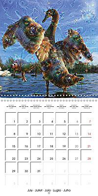 Dream Creatures (Wall Calendar 2019 300 × 300 mm Square) - Produktdetailbild 7