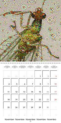 Dream Creatures (Wall Calendar 2019 300 × 300 mm Square) - Produktdetailbild 11