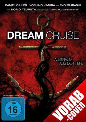 Dream Cruise, Daniel Gilles, Yoshino Kimura, Ryo Ishibashi